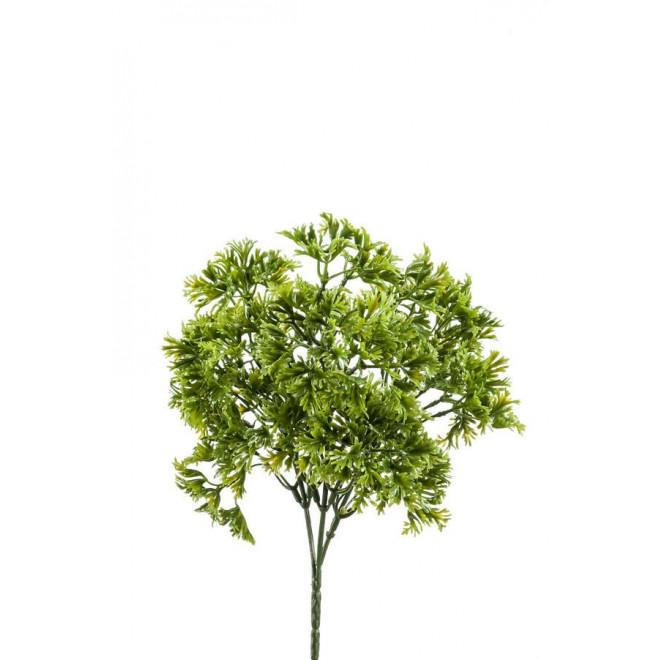 Herbes aromatiques PERSIL artificiel 27 cm