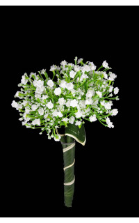 bouquet de GIPSOPHILE artificiels 26 cm