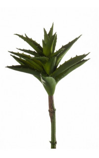 ALOE artificiel distans new 24 cm