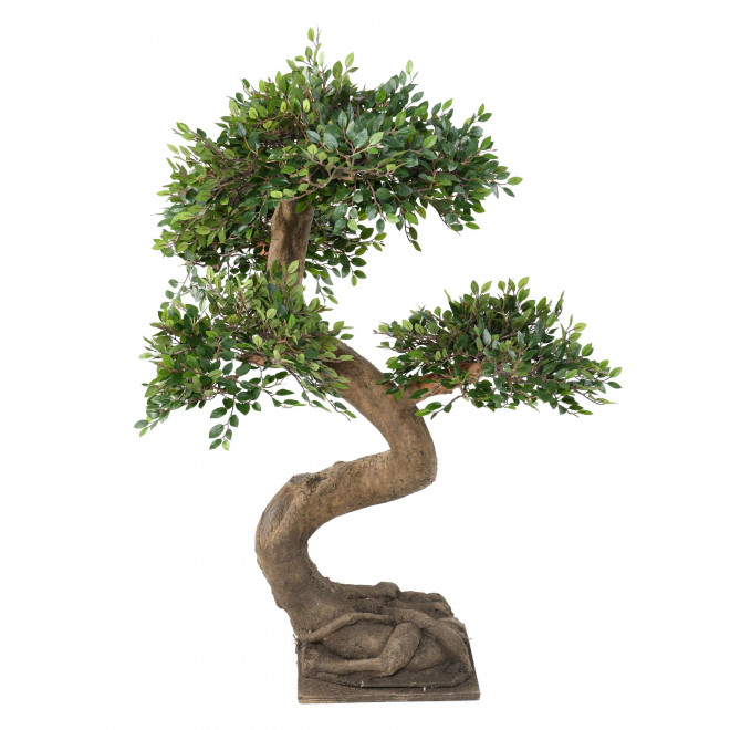BONSAI artificiel ORME 90 cm