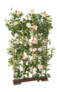 ROSIER royal artificiel PALISSADE 150 cm