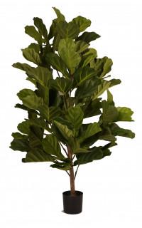 LYRATA artificiel (figuier) 130 cm