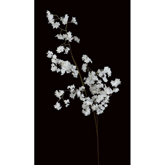 CERISIER artificiel fleuri 108 cm
